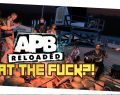 APB Reloaded Game Review