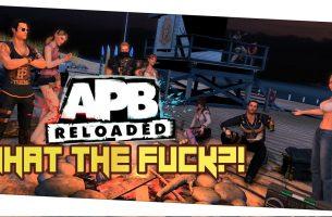 APB Reloaded Game Review