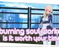 Burning Soul Worker Game Review