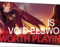 Void Elsword Game Review