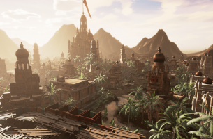 MMORPG News: Dragon Nest 2, ArcheAge: Unchained, Project V4, Seed, Killsquad