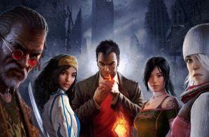 Secret World Legends Game Review