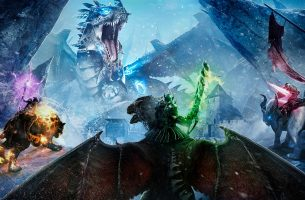 Riders of Icarus Game Review