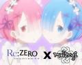 Mabinogi Launches Re:Zero Collaboration Event