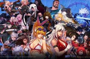 Dungeon Fighter Online Game Review