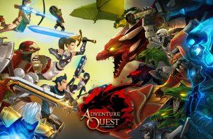 Adventure Quest 3D Game Review