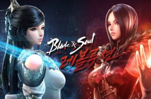 Blade & Soul 2 is a Beautiful Sequel to Blade & Soul's PC MMORPG