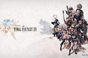 Final Fantasy XIV Game Review