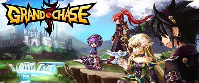 MMOByte-GrandChase3