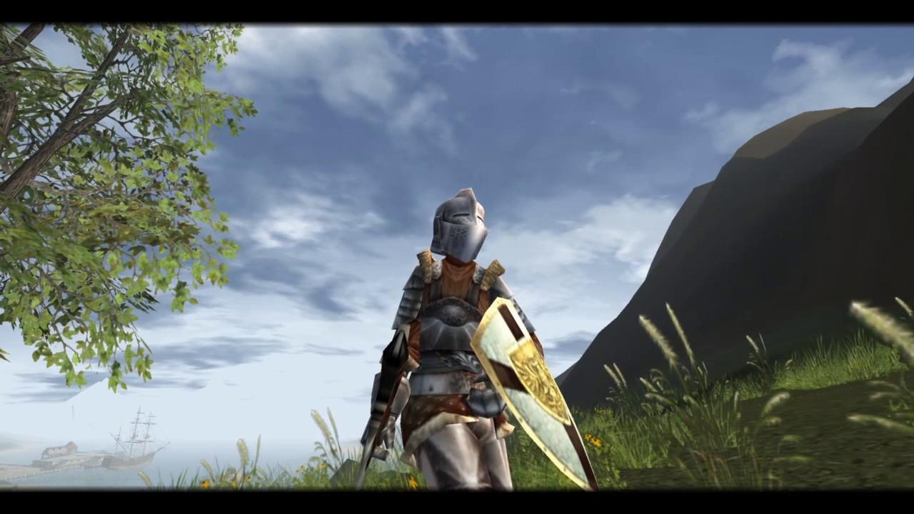 Return of Warrior Game Review