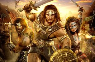 """Age of Conan's New """"Unconquered"""" Permadeath Mode Goes Live"""
