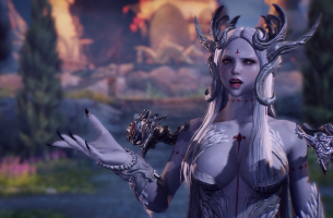 MMORPG News: Astellia Closed Beta 2, Neon Exile, Path of Titans, Seconds from Silence