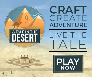 A Tale in the Desert: ACT 9