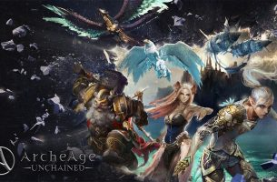 ArcheAge: Unchained? New MMORPG Announcement