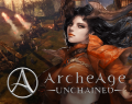 ArcheAge: Unchained is Delayed