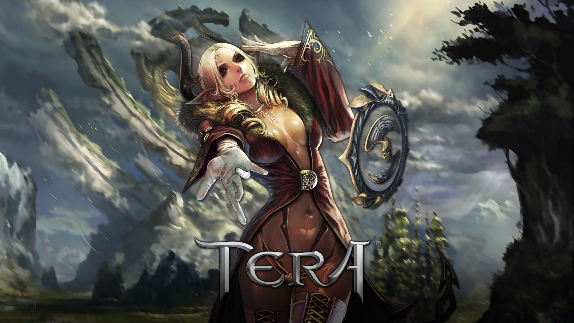 TERA in 2019: Is it Worth Your Time?