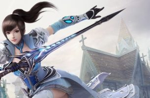 Eternal Magic – My Thoughts on the New MMORPG