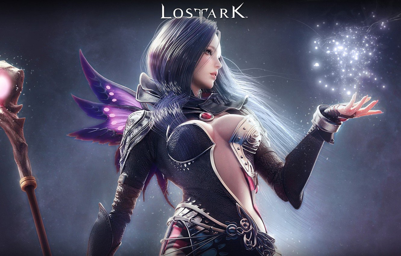 Lost Ark Online Beta