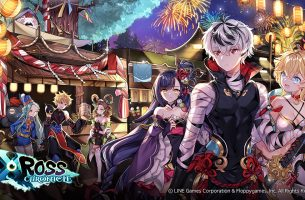 Xross Chronicle is a Cute new Mobile JRPG