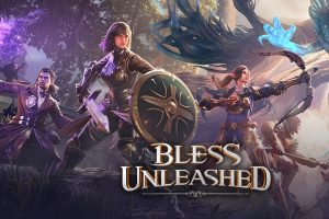 bless-unleashed