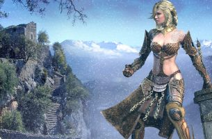 Guild Wars 2 – Taking a Look at the MMORPG in 2020