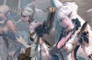 MMORPG News: New Nexon MMORPG, Lost Ark Global, Project TL Global, Genshin Impact, New World, Ashes of Creation
