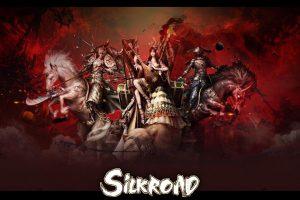 silkroad-online