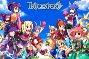 trickster-online