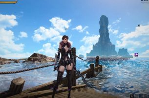 Twilight Spirits is an ABSOLUTELY GORGEOUS MMORPG You'll Likely Never Play