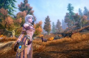 10 Incredible MMORPGs We Forgot Exist..