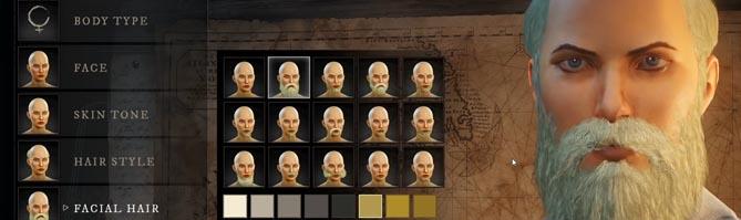 new-world-customization