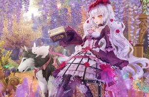 Aura Kingdom in 2021: Is the Anime MMORPG Worth Starting?
