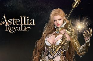 Astellia Royal is Coming.. RIP Astellia Online.