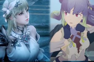 The Best Looking Upcoming MMORPGs CONFIRMED for 2021 and 2022.