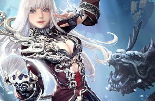 Blade & Soul 2 is Coming to PC!