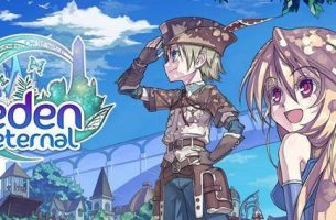 Eden Eternal is Shutting Down on April 29th, 2021.