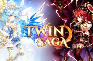 Twin Saga is Shutting Down on April 29th, 2021.