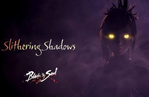 Blade & Soul's Brand New March 2021 Update: Slithering Shadows