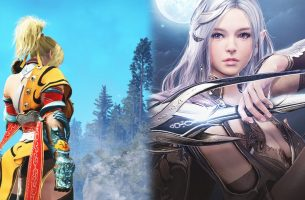 Black Desert Online Introduces its First Dungeon: The Last Stronghold, Atoraxxion