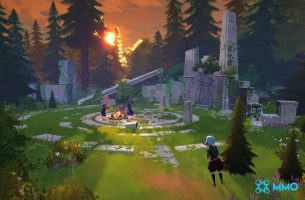 """What is BitCraft? """"A New Kind of MMORPG"""""""